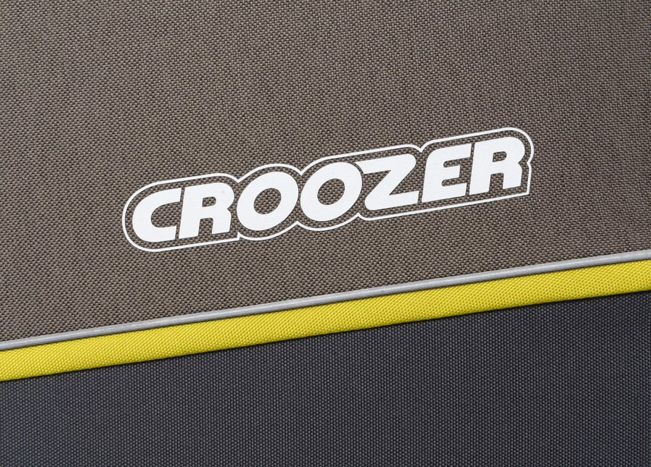121008120 Croozer Cargo Kalle Logo Lemon Green 2020 Web