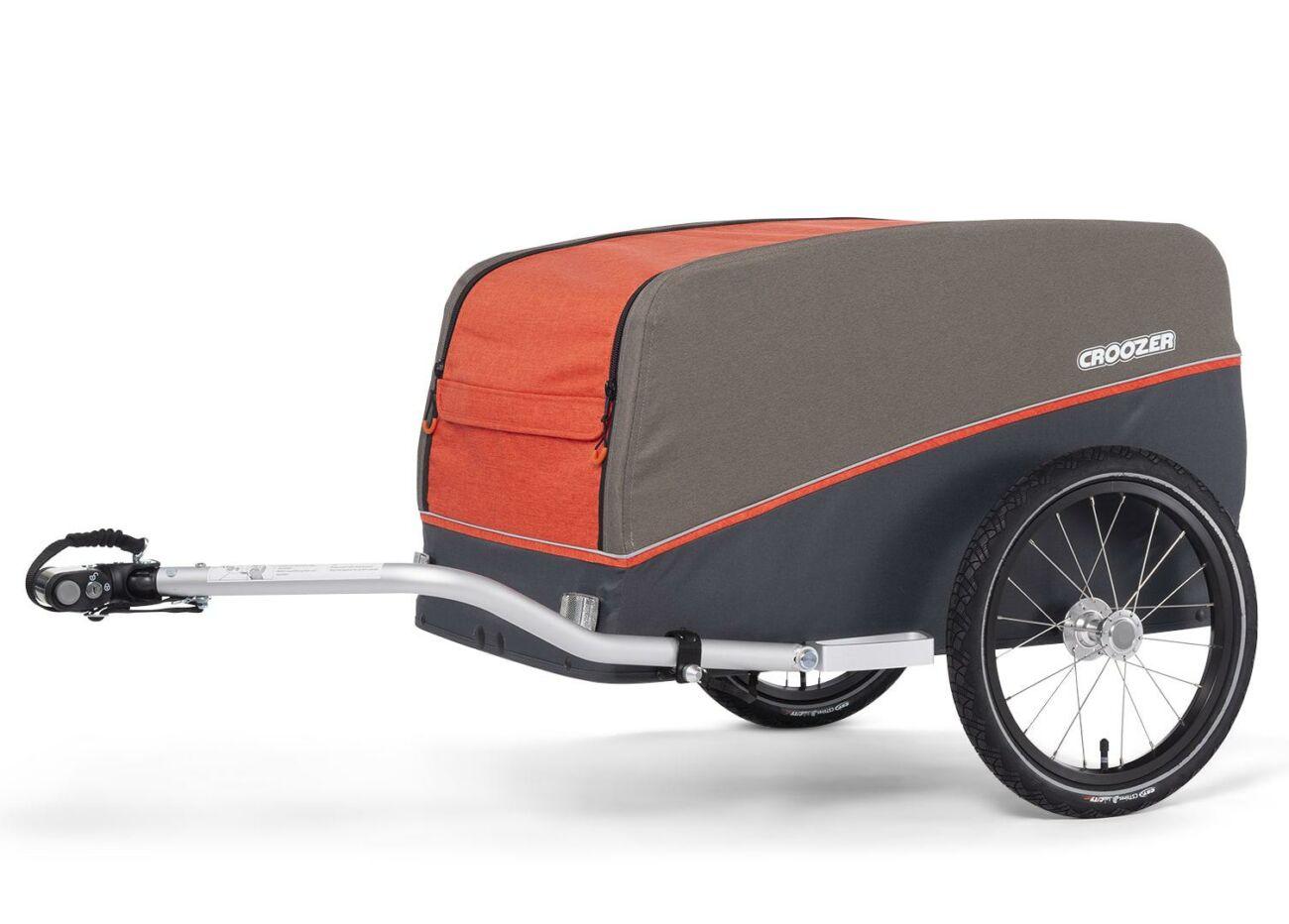 121000518 Croozer Cargo Pakko Campfire Red 2020 Web