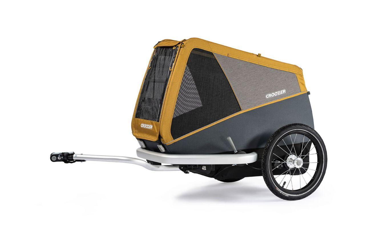Croozer Dog Peppa 2020 Bike Web